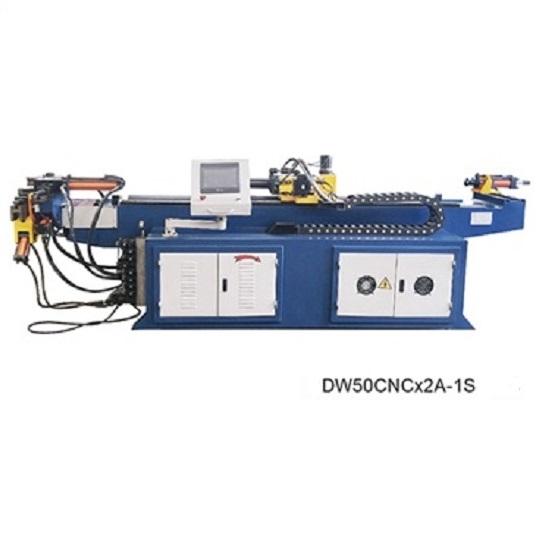 UE-DW50CNC-2A 自動彎管機