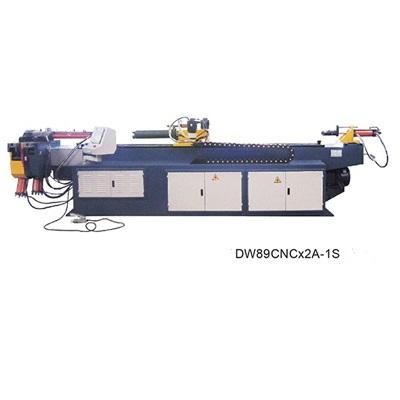 UE-DW89CNC-2A 自動彎管機