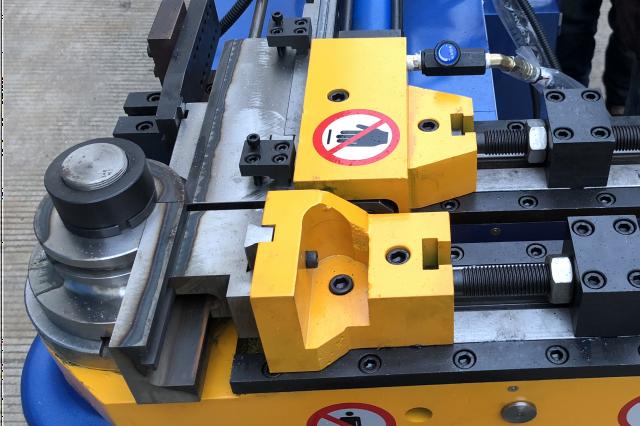 管材加工機械產品的升級改造意義重大