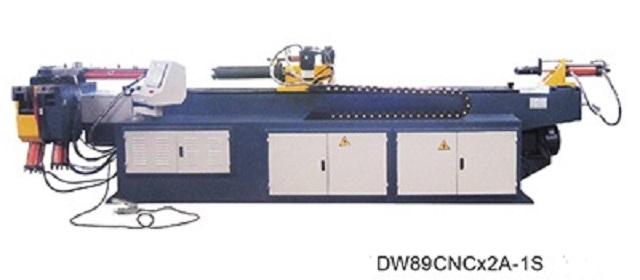 液壓彎管機在國內管道加工行業中的正常應用