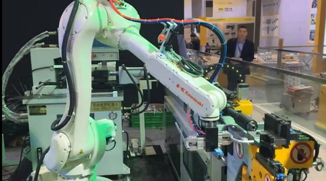 國產自動彎管機的制造業要緊跟2025智能制造的大趨勢