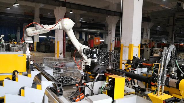 工業機器人產業分析研究報告