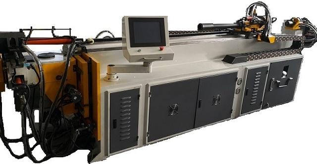 張家港彎管機PLC控制系統用戶使用時主要干擾源分析